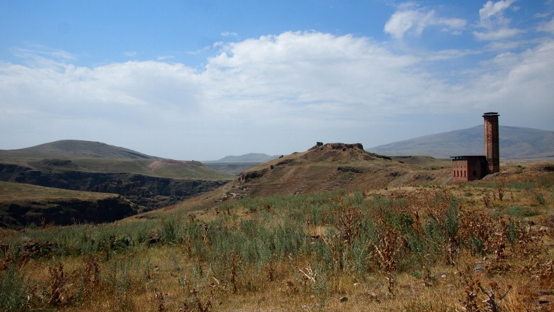 Ani, Kars, Turquía, Turkey - Overview