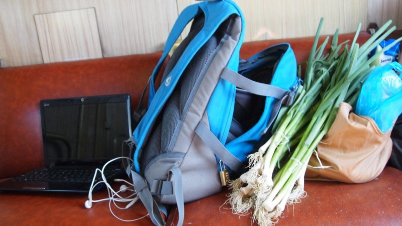 Silk road, ruta seda, backpack, mochila, antes del viaje, before trip
